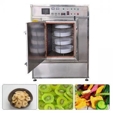 Máquina de Secagem de Legumes Industriais