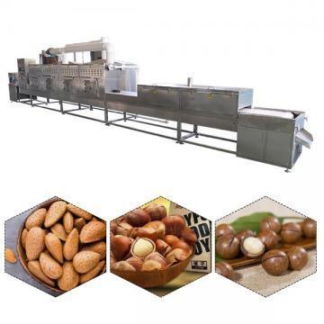Equipamento de Esterilização Térmica Assistida por Microondas