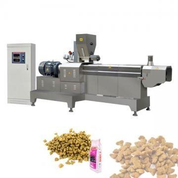 Máquina de Extrusão de Alimentos para Animais de Estimação
