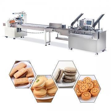 Máquinas de sanduíche de bolachas