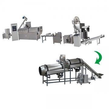 Máquina de Snack Bugle Chips Fritos