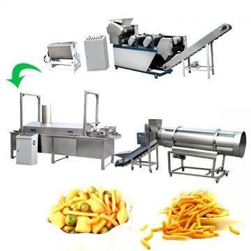 Máquina de snacks de massa frita