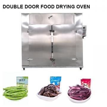 Máquina de Secagem Industrial de Alimentos
