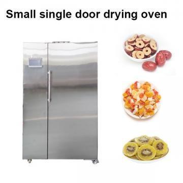 Máquina de secagem de ar quente industrial