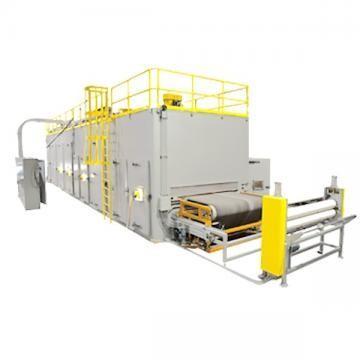 Secador de Frutas Industrial