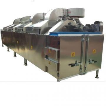 Máquina de Secagem de Chips de Pelotização Industrial