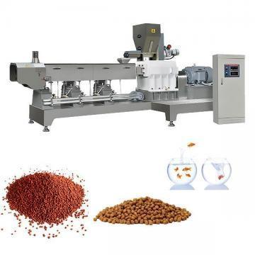 Máquina de fabrico de ração para peixe