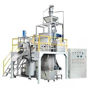 Máquina Automática Industrial de Macarrão Macaroni