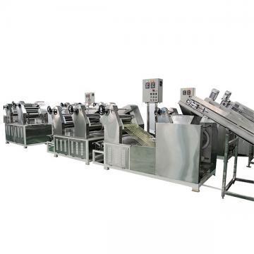 Máquina Automática Industrial de Macarrão