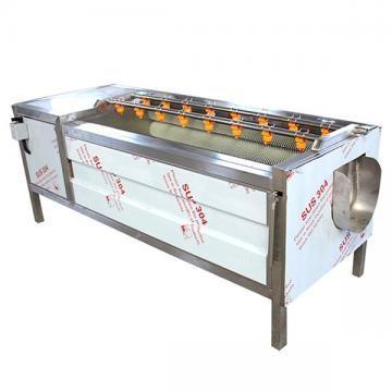 Máquina de Lavar Roupa de Vegetais