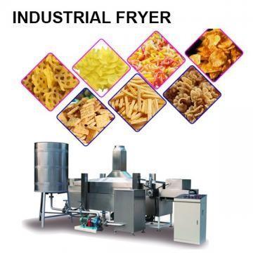 Fritadeiras Automáticas de Gordura Profunda Contínua