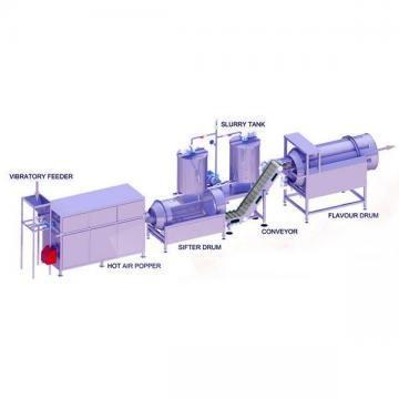 Máquinas de fazer pipocas industriais