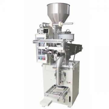 Máquina de Embalagem Automática com Selo Vertical Costal
