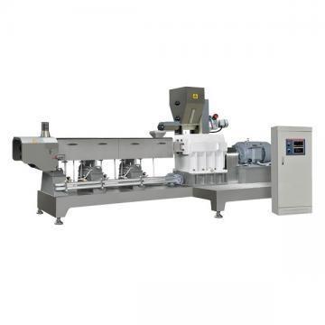 Máquina de fabrico de pepitas de soja