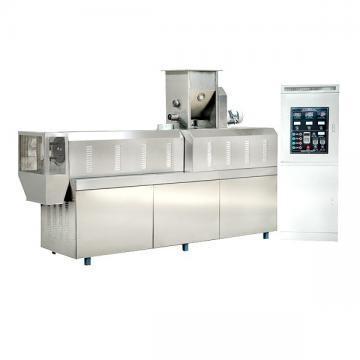 Máquina de fabrico de pedaços de soja