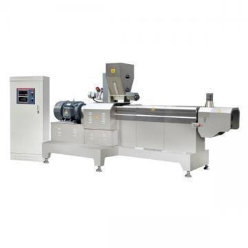 Máquina para fazer palha de amido de milho