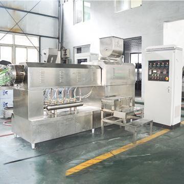 Máquina de fabrico de palha de arroz para consumo humano