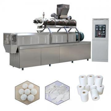 Máquina Modificada de Fabrico de Amido