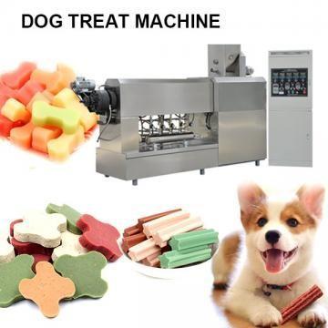 Máquina de fazer bolachas para tratamento de cães