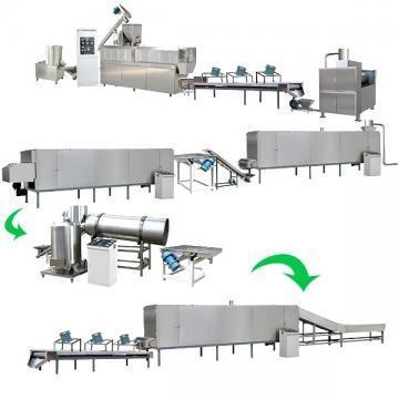 Máquina de fazer flocos de milho
