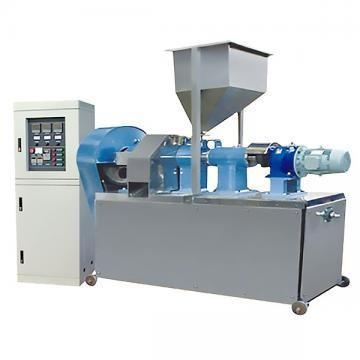 Máquina de Fabrico de Kurkure